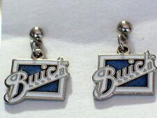 Buick Earrings .( )