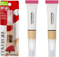CoverGirl Outlast All-Day Soft Touch Concealer Choose Your Shade NEW .34 fl oz