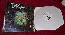 Batcave Young Limbs and Numb Hymns LP Record Comp Specimen Test Dept Alien Sex