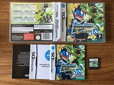 Mega Man Starforce Dragon (Nintendo DS) PAL