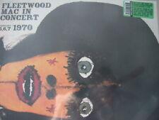 FLEETWOOD MAC LIVE IN CONCERT FEB 5,6,7 BOSTON TEA PARTY LIMITED RARE 4 LP SET
