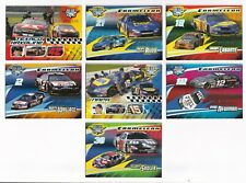 2005 High Gear MPH NUMBERED PARALLEL #M45 Ricky Rudd's #049/100! SCARCE!