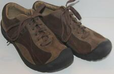 Keen Women's Shoes Lace Up Sneakers Brown Size 7 FREE SHIPPING!