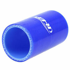"""38mm/1.5"""" Blue Universal Straight  Silicone Fuel/Air Vacuum Hose/Line/Pipe/Tube"""