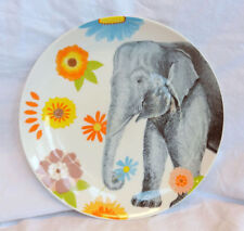 Plates/Spoons Elephant Collectables