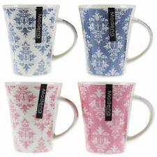 Modena Tea Mugs, Set of 4 (AM1789)