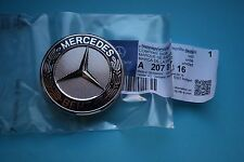 Genuine Mercedes-Benz R129 SL W140 W163 W164 W166 W169 Bonnet Badge A2078170316