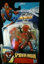 "Hasbro Monster Claw Carnage 3.75"" Action Figure Spider-Man Marvel Comics"