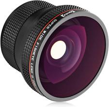 Opteka Fisheye Lense 0.20x AF