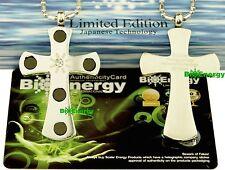Powerful Quantum Bio Scalar Energy Pendant Necklace Balance Magnetic  Power