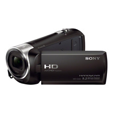 CAMESCOPE SONY HDR-CX240E Vidéo Full HD ZOOM 54X OBJECTIF GRAND ANGLE ZEISS