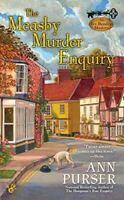 Measby Murder Enquiry, The : An Ivy Beasley Mystery (Berkley Prime Crime Mysteri