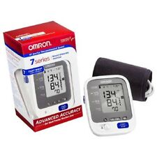 Omron 7 Series Upper Arm Blood Pressure Monitor with Cuff that fits  ms (BP760N)