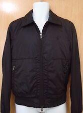 RLX Ralph Lauren Men's Nylon Down Jacket Black Size S