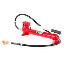 Handpumpe pumpe Hydraulikpumpe Hydraulik Richtsatz 10 T