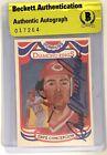 1984 Donruss Baseball Cards 50