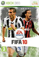 Fifa 10 (Calcio 2010) Classics XBOX 360 IT IMPORT ELECTRONIC ARTS