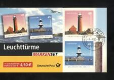 (948386) Lighthouse, Booklet, Germany