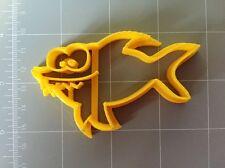 Happy Shark Cookie Cutter