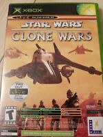 Star Wars: The Clone Wars/ Tetris Worlds Combo Original Xbox, Disc Only, Tested!