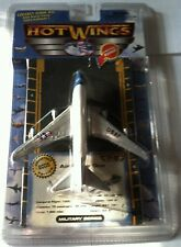 2005 hot wheels hot wings military series collectors edition rare unopened