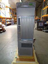 JUNIPER PTX5000BASE Base chassis for PTX 5000 (Sheet metal+Midplane+Craftpanel)