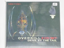 Surpuissance-DEVIL by the tail - 2xcd