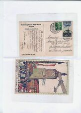Francobolli  -  1913 Svizzera Precursore dell'aviazione