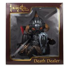 "FRAZETTA DEATH DEALER LIMITED EDITION 10"" VINYL FIGURE BY KIDROBOT X FRANK KOZIK"