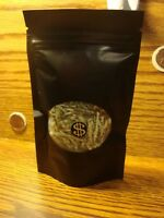 1//3 oz $200 Vintage Long Cut U.S.A Shredded Currency Re-Sealable Standing Bag G