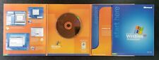 Windows XP Professional, Full Version With CD, With Key, 2002