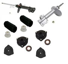 Front Strut with Sleeves Mounts Suspen. Kit KYB Excel-G for Toyota Celica 93-99