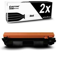 2x Toner For CRG051 Canon I-Sensys Mf 267 Dw Mf 269 Dw Approx. 1.700 Pages
