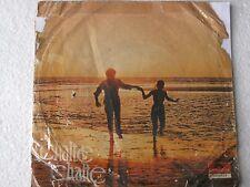 Chalte Chalte BAPPI LAHIRI EP Record Bollywood India-1468