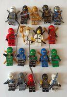 20 PCS In One Set Minifigures Mini Toys Super Heroes Figures Building Blocks