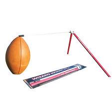 Wizard Kicking Stix® Football Holder - Kickoff & Field Goal Training
