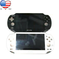 Genuine New OLED Screen Display Touch Digitizer For Playstation PS Vita PSV 1000
