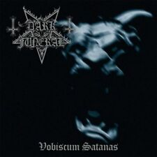 Dark Funeral - Vobiscum Satanas (2013 Exp. Reissue) - CD - New