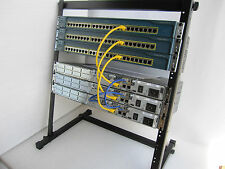 Cisco CCNA CCENT CCNP Lab Kit CCNA2 Free Rack Exams 200-120 200-101 100-101 Best