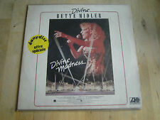 33 tours bette midler divine madness