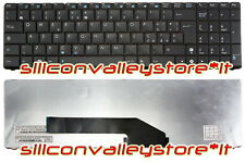 Tastiera ITA MP-07G76I0-5283 Nero Asus X5DI X5DIJ X50IJ X5DIN X70I X5DAB X5DAD