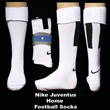 Juventus Home Socks BLk/Wht UK 7 -11;Euro 42-47 Adults (REDUCED