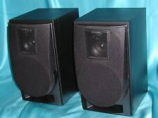 "SONY SS-F100 -- 3-Way, Bass-Reflex Speaker Systems ""Lab TESTED - MINT"""