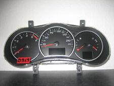 Tacho Tachometer Kombiinstrument Renault Koleos 24810JZ07B Bj.2010 15 KM D919