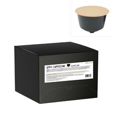48 capsule compatibili Dolcegusto - Cappuccino - MyRistretto