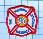 Fire Patch - Nolensville Volunteer Fire Department
