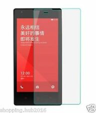 High quality HD Tempered Glass Screen Protector Guard for Yu6000 Yureka note