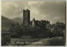 """Castello Belfort di Spormaggiore. Titolo originale al recto: """"Spormaggiore - Val"""