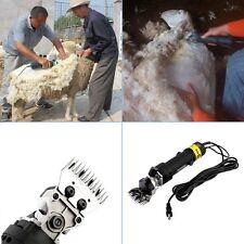320W Elektrische Schafschere Schaf Schermaschine Schafe Schafschermaschine UP