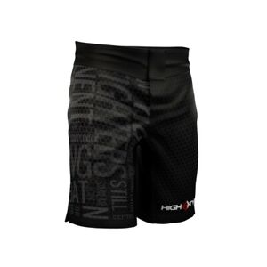 HighType Fight Shorts, Spats --MMA Fighter-- High Quality made in EU MMA NO-GI